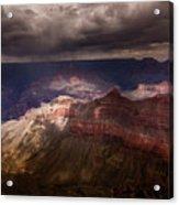 Grand Canyon Wonder  Acrylic Print