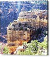 Grand Canyon11 Acrylic Print