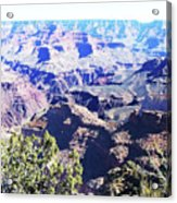 Grand Canyon23 Acrylic Print