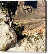 Grand Canyon33 Acrylic Print