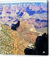 Grand Canyon4 Acrylic Print