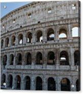 Grand Colosseum Acrylic Print