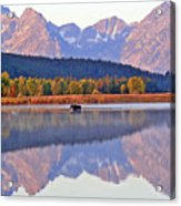 Grand Reflections Acrylic Print
