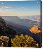 Grandview Sunset - Grand Canyon National Park - Arizona Acrylic Print