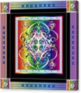 Graphic Design I Acrylic Print