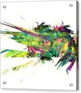Graphics 1615 Acrylic Print