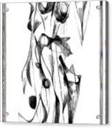 Graphics 1674 Acrylic Print