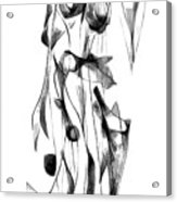 Graphics 1675 Acrylic Print