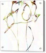 Graphics 1677 Acrylic Print