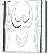 Graphiks Acrylic Print
