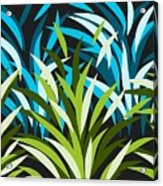 Grasslands Acrylic Print