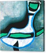 Great Aspirations 1.1 Acrylic Print