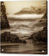 Great Escape Acrylic Print