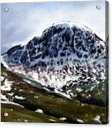 Great Gable Acrylic Print