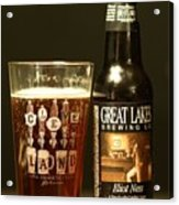 Great Lakes Brewery  Acrylic Print