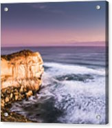 Great Ocean Road Seascape Acrylic Print