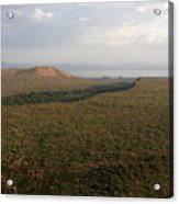 Great Rift Valley, Ethiopia Acrylic Print