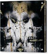 Grebo 02 Acrylic Print