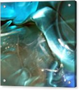 Green 102 Acrylic Print