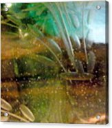 Green 17 Acrylic Print