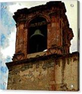 Guanajuato Bell Tower Acrylic Print