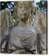 Guardian Angel Acrylic Print
