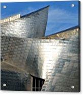 Guggenheim Museum Bilbao - 5 Acrylic Print