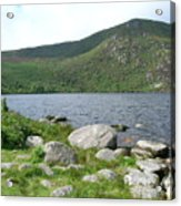 Guinness Lake Acrylic Print