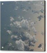 Gulf Acrylic Print