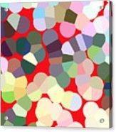 Gumbo Acrylic Print