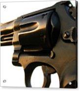 Gun Series Acrylic Print