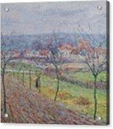 Gustave Loiseau 1865 - 1935 Big Spring Landscape Acrylic Print