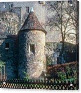Guttenberg Castle Acrylic Print