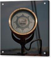 Gyro Compass Repeater Acrylic Print