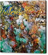 Habeas Corpus Acrylic Print