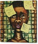 Haiti 2010 Acrylic Print