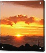 Haleakala National Park Memories Acrylic Print