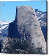 Half Dome - Yosemite  Acrylic Print