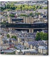 Halifax Panoramic View 3 Acrylic Print