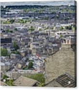 Halifax Panoramic View 4 Acrylic Print