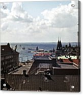 Halsingborg Sweden 2 Acrylic Print