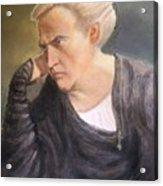 Hamlet Acrylic Print