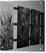 Hanging Art Acrylic Print