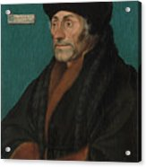 Hans Holbein The Younger Acrylic Print