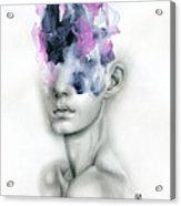 Harbinger Acrylic Print
