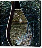 Harborside Fountain Park Bremerton Wa 2 Acrylic Print