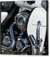 Harley Davidson 15 Acrylic Print