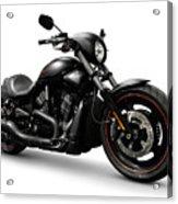 Harley Davidson Vrscd Night Rod Special  Acrylic Print