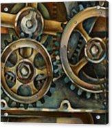 Harmony 2 Acrylic Print