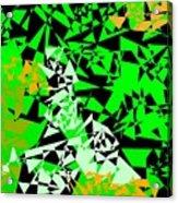 Harmony 5 Acrylic Print